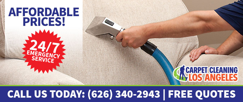 Furniture Cleaning Los Angeles